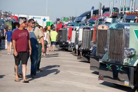 40th Anniversary Walcott Truckers Jamboree Kicks Off July 11