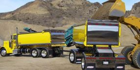 California Bill Means 'End for Independent Trucking' in State