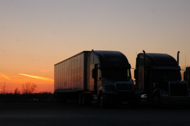 When Labor Rules and Trucker Hours of Service Collide