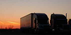 Top 10 Trucking News Stories of the Year