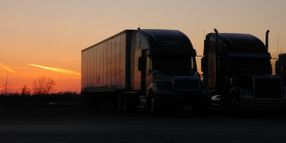 New Personal Conveyance Guidance Gives Flexibility to Find Truck Parking