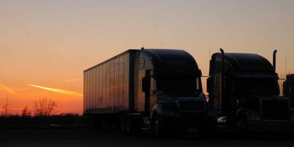 We take a look back at the top 10 online trucking news stories that grabbed our readers...