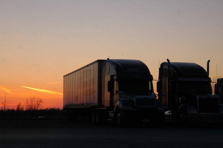 We take a look back at the top 10 online trucking news stories that grabbed our readers attention in 2018.