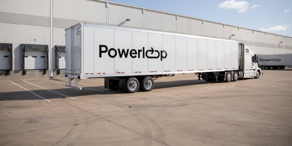 "Powerloop is a new Uber Freight company that aims to make ""power-only loads more accessible to..."