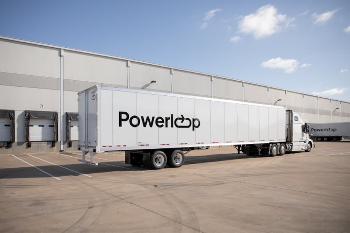 "Powerloop is a new Uber Freight company that aims to make ""power-only loads more accessible to carriers"" by renting them trailers.