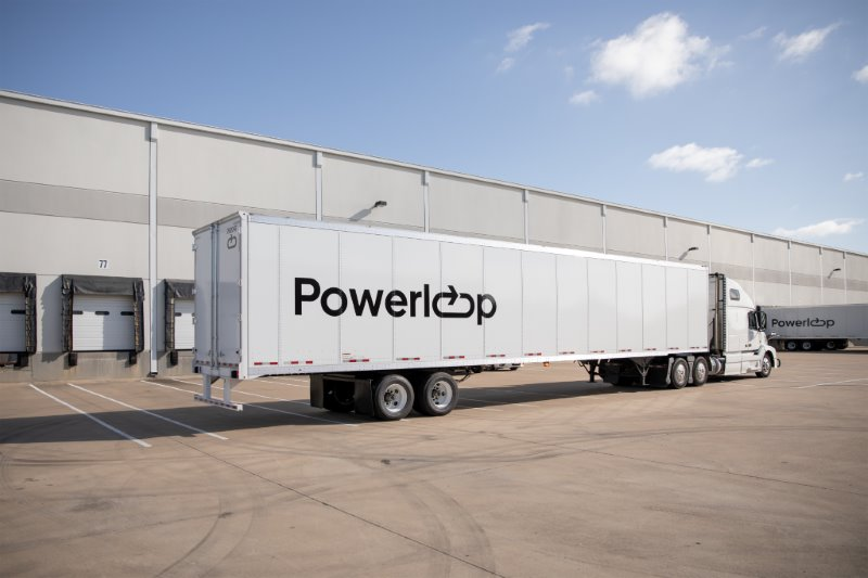 Uber Freight Now Renting Trailers to its Carriers