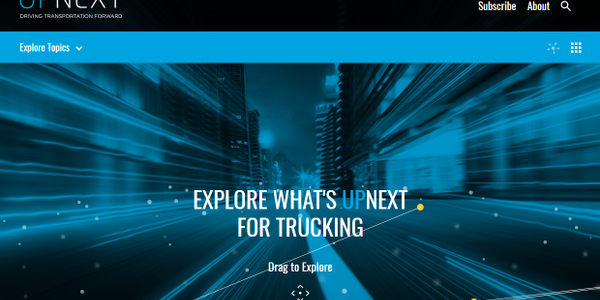 International Truck has created a trucking industry forum intended to spark dialogue and...
