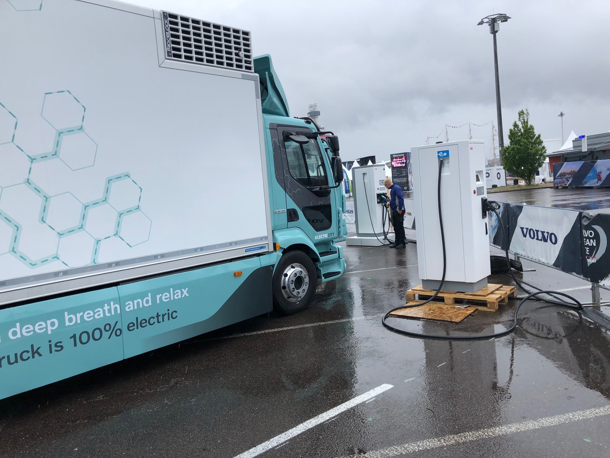 New Study to Examine EV Charging Stations Along I-5 Corridor