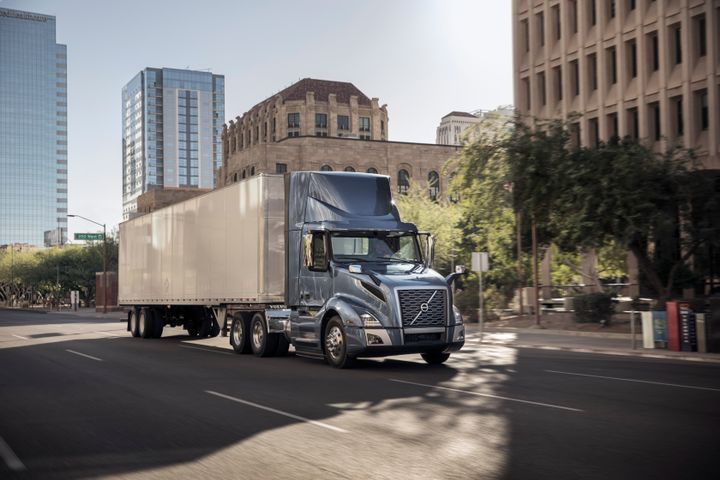 Regional haul trucks now account for 45% of Class 8 truck sales in North America, which prompted NACE's upcoming Run on Less Regional fuel economy challenge.