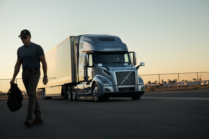 New data released by Stay Metrics reveals that only 65% of drives hired in the first quarter of this year lasted 90 days on their new jobs.