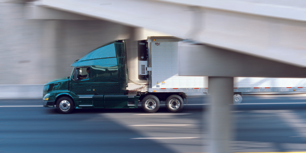 For-hire motor carriers are being encouraged to provide confidential operational cost data to...