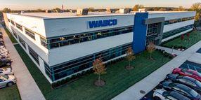 Wabco Americas Opens $20 Million Headquarters Near Detroit