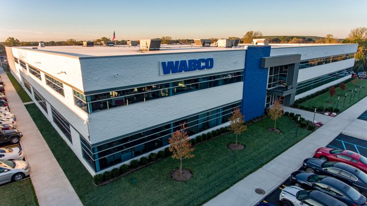 The new headquarters brings Wabco Americas' engineering, quality, sales, marketing, and corporate functions together in one location.