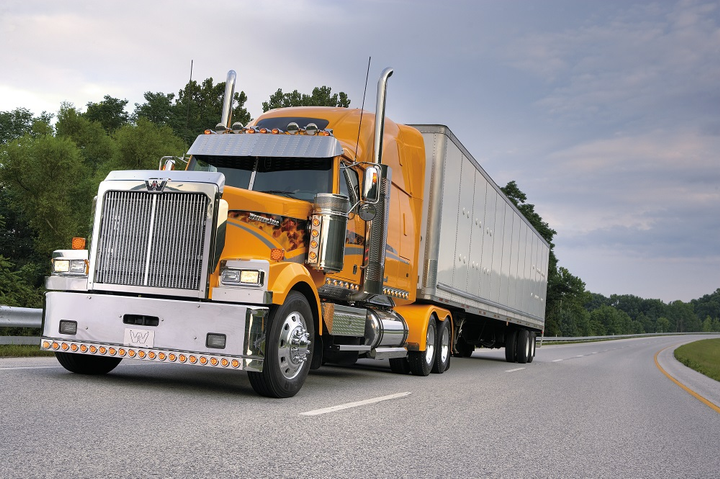 The OOIDA is offering member discounts on select Freightliner and Western Star trucks as well as on qualifying used trucks sold through SelecTrucks.  - Photo courtesy Western Star