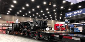 XL Specialized Trailers Brings Two New Trailers to MATS