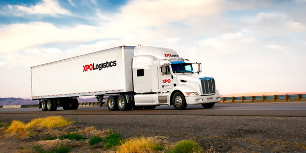 XPO Plans to invest $90 million this year in new trucks for its LTL fleet, spec'd with larger...