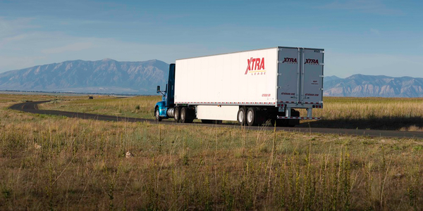 Xtra Lease announced that it would be upgrading its dry van and refrigerated trailers with...