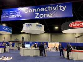 NACV Show: More Images from the Floor [Photos]