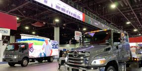 2019 North American Commercial Vehicle Show [Photos]