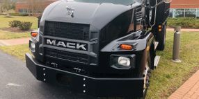 First Look: Mack is Back in Medium-Duty [Photos]