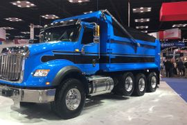 The Work Truck Show Turns 20 [Photos]