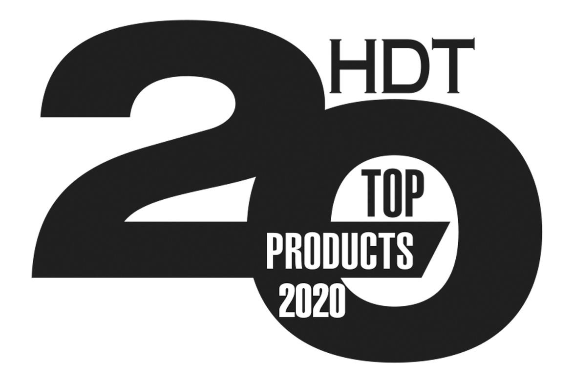HDT Presents Top 20 Product Awards [Photos]