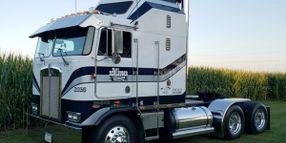 2020 Virtual Super Trucks Beauty Contest