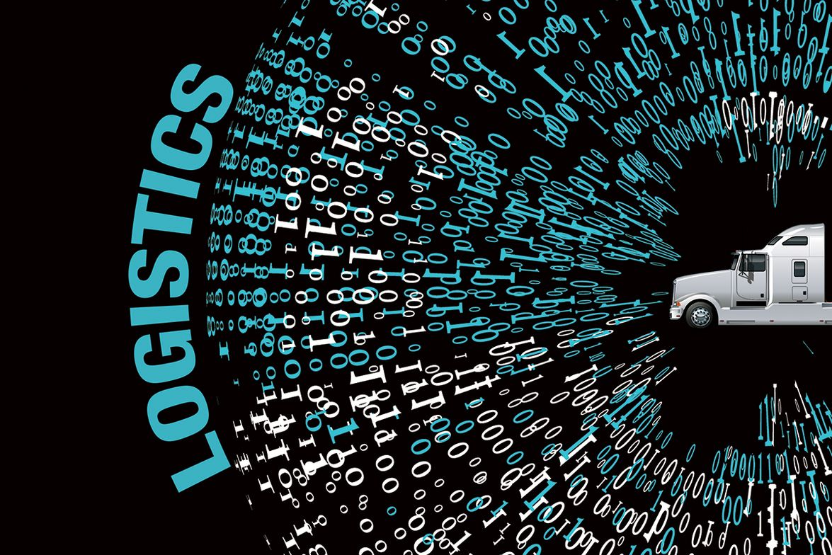 2020 Fact Book: Logistics [Photos]