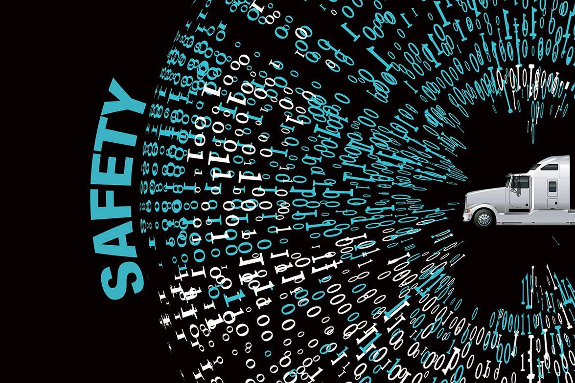 2020 Fact Book: Safety [Photos]