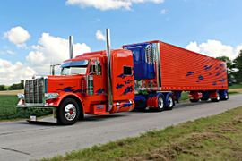 2020 Shell Rotella SuperRigs Winners