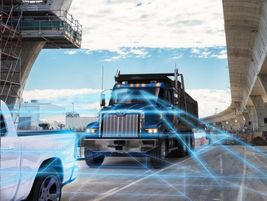For the first time, the Detroit Assurance 5.0 active safety system has been brought into the...