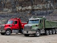 For the time being, Western Star will continue to sell both the 4900 Series as well as the new 49X.