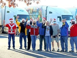 The Arkansas Trucking Association partnered with a statewide coalition dedicated to raising...