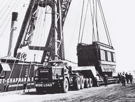 Heavy haul and severe duty have been mainstay Autocar applications for decades.