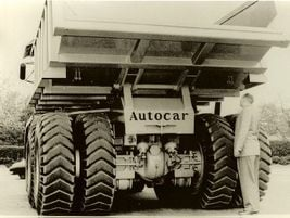 The 1960s and 1970s saw Autocar custom-engineer some of the biggest, baddest trucks ever put to...