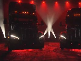 On Feb. 3, 2021, Peterbilt unveiled the major overhaul of its flagship Model 579 tractor since...