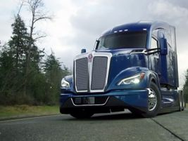 Kenworth's T680 Next Generation is scheduled to go into production in the second quarter.