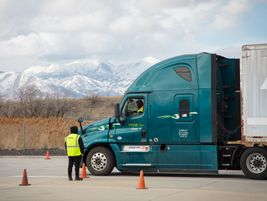 As the crossroads of the West, Salt Lake City is close to major interstates including Interstate...