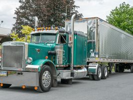 The American Truck Historical Society's2021 National Convention and Truck Show drew around...