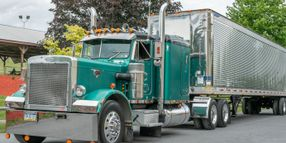 Trucks from the Past at ATHS Annual Convention [Photos]