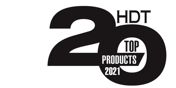 HDT Presents 2021 Top 20 Products Awards [Photos]