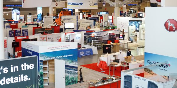 ATA's TMC2021 Fall Meeting & Transportation Technology Exhibition was held between Sept. 12-16...
