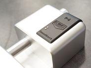 Phillips Connect presented itsrecently released theSmartLock Door to industry journalists....