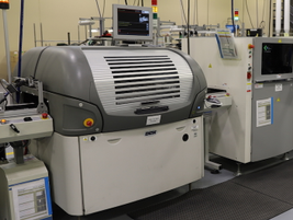 Remanufacturing mechatronics requires different processes and testing.