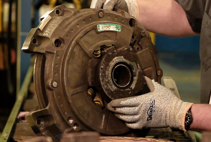 There have been a lot of announcements recently about all-makes product lines — and more specifically, the inclusion of remanufactured parts in those programs.  - Photo courtesy Eaton