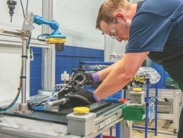 Mechatronics adds a certain level of complication and complexity to the remanufacturing process.