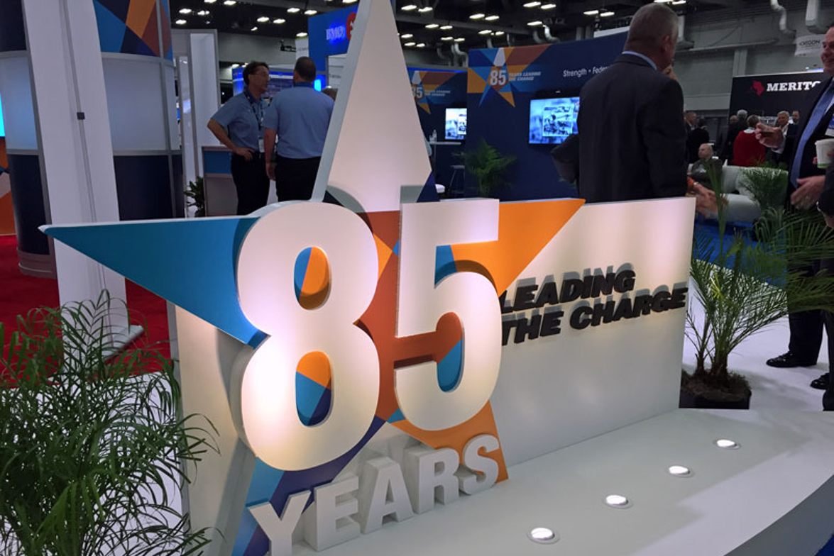 ATA is 85 years old and going strong.