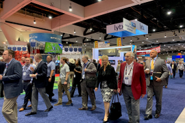 2019 ATA Management Conference & Exhibition in Photos