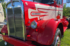 Antique and Classic Truck Show, Clifford, Ontario [Photos]