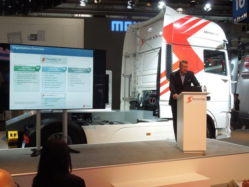 2018 IAA Commercial Vehicles Show Pt. 2 [Photos]
